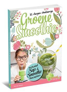 21 dagen Groene Smoothie Challenge
