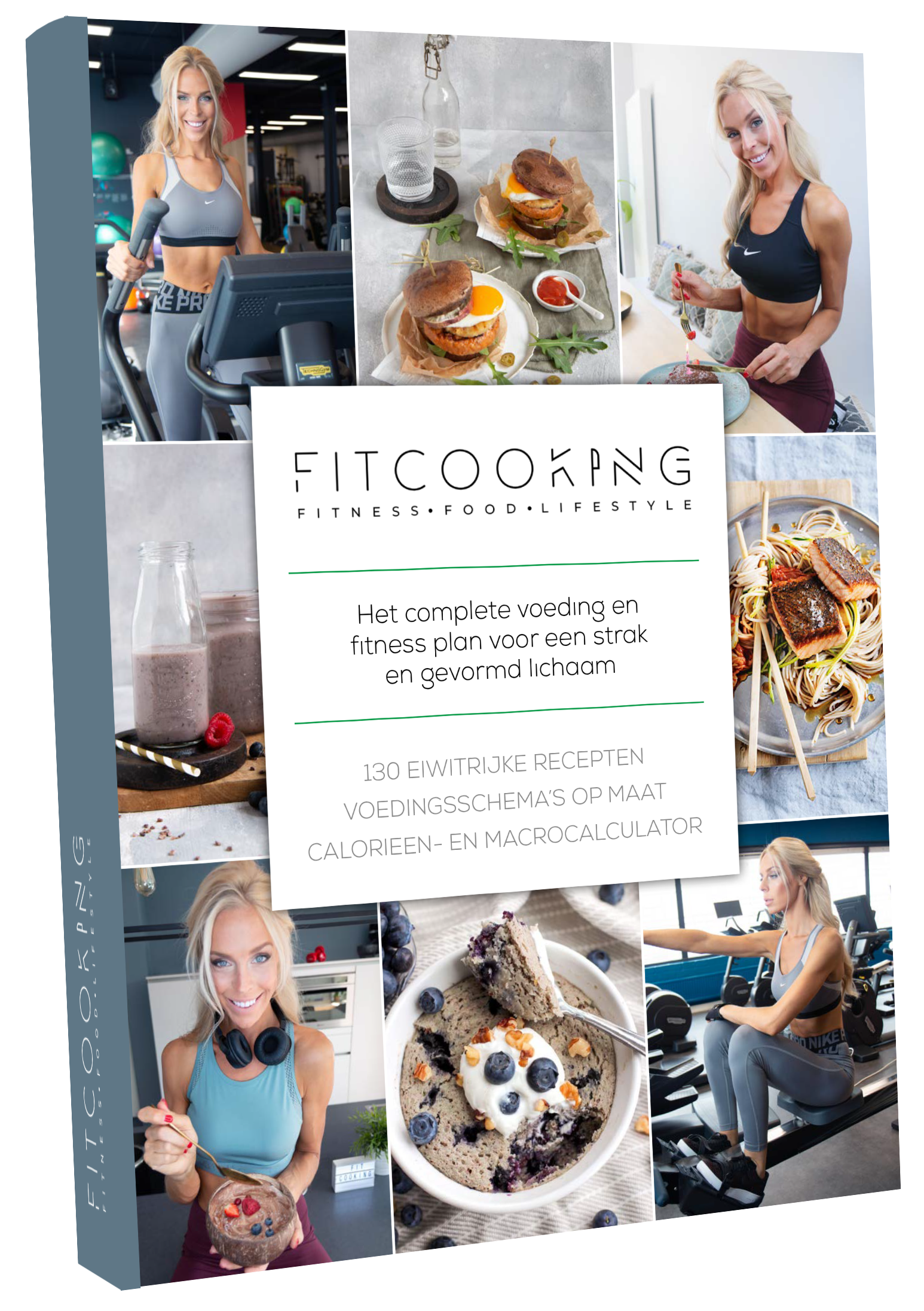 Fitcooking editie 2 (2019)