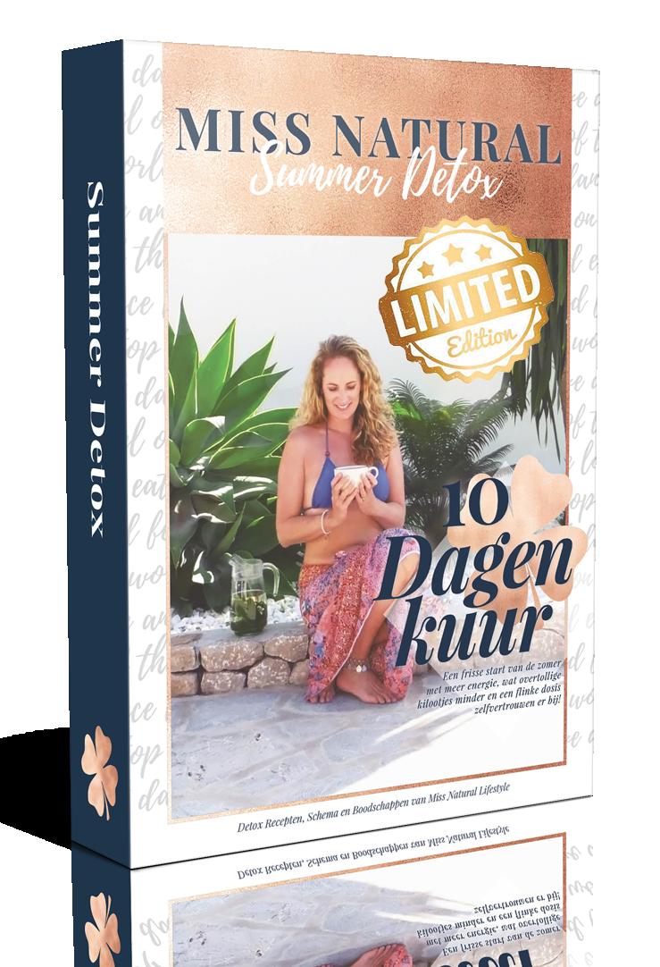 Summer Detox LIMITED EDITION