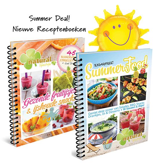 Summer Food Recepten Ebook